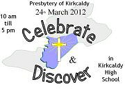Celebrate and Discover Day