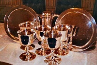 Communion Silverware