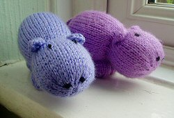 Dementia Friendly Hippo