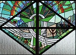 Bennochy Stained Glass Windows